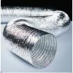 Tubulatura flexibila aluminiu gr.127