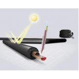 Tub izolatie solara elastomerica Armacell HT 19X10