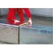 Saltele lamelare vata bazaltica Larock 40 ALS 20 mm