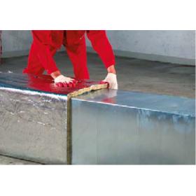Saltele lamelare vata bazaltica Larock 40 ALS 40 mm
