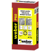 Adeziv lipire si spacluire Weber P50 MAX 2